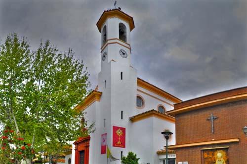 hotel elcano parroquia pedregalejo