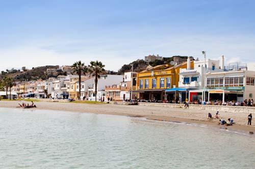 Hotel en Pedregalejo Malaga